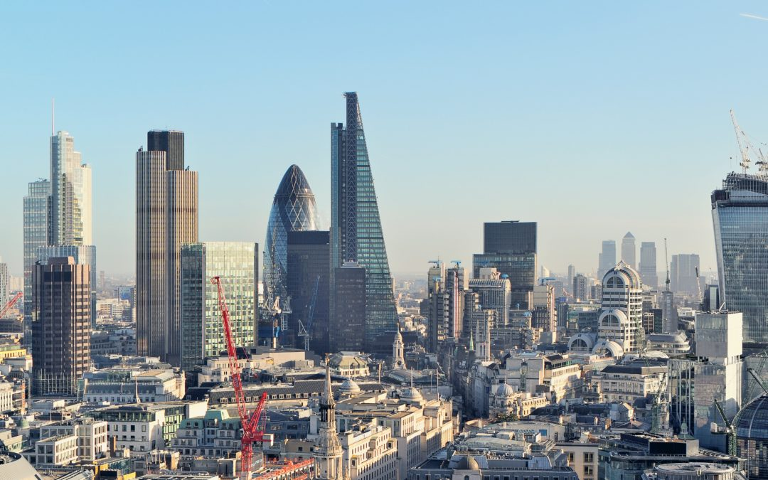 Brexit and London's Tech Sector