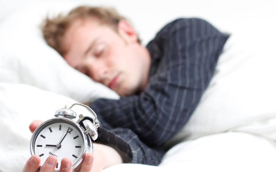 The Power of Sleep: Join the Revolution